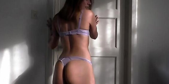 Busty korean boobs